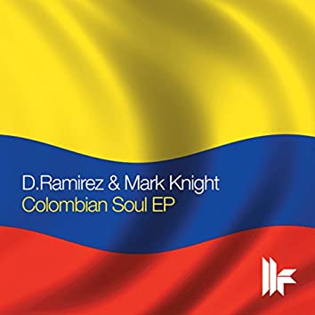 Colombian Soul EP