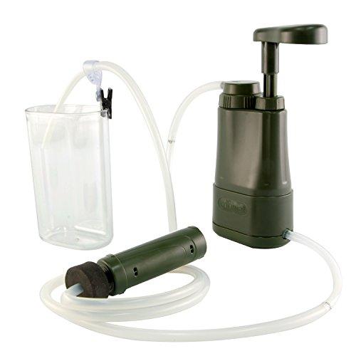 Wasserfilter Outdoor L610 Pumpfilter