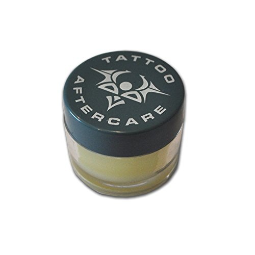TATTOO AFTERCARE 20g /Nachbehandlung - Super Heiler