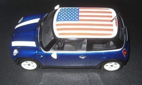 Mini Cooper USA 1:43 Neu