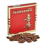 Ginseng Rojo Coreano Puro - 30 g Rebanadas de Raíz | Panax