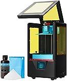 ANYCUBIC 3D Drucker, Photon S UV LCD Resin/Harz Drucker...