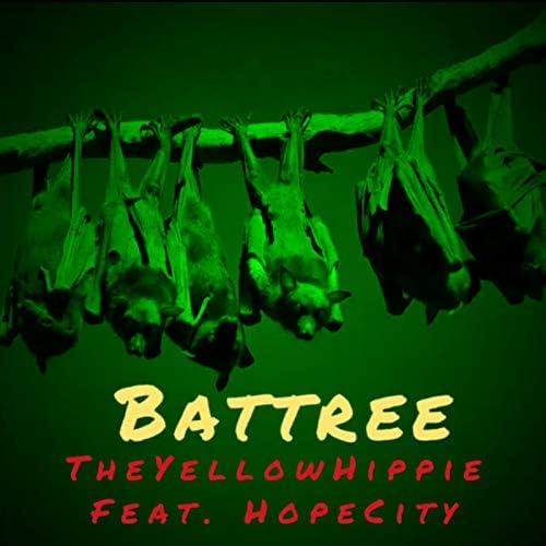 TheYellowHippie feat. HopeCity