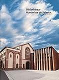 Bibliothèque humaniste de Sélestat - Rudi Ricciotti, architecte