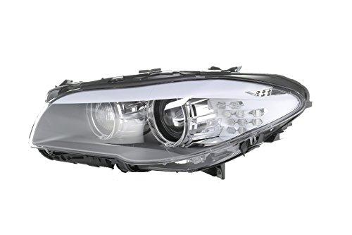 HELLA 1ZS 010 131-611 Hauptscheinwerfer - Bi-Xenon/LED - D1S/H7 - 12V - links