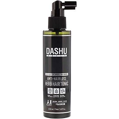Dashu Daily Anti-Hair Loss