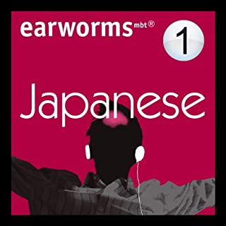 Rapid Japanese     Volume 1              By:                                                                                                                                 Earworms Learning                               Narrated by:                                                                                                                                 Marlon Lodge                      Length: 1 hr and 11 mins     70 ratings     Overall 4.3