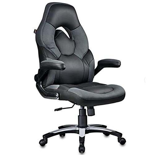 Detec� Designer Gaming/Ergonomic Office Chair | Double Cushioned High Backrest & Adjustable Padded...