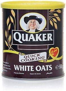 Quaker Copos de Avena - 500 g