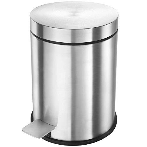 ZACK Treteimer VASCA 40300, 3 Liter