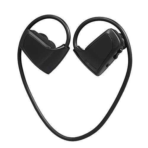 Andoer W262 8 GB Esportes MP3 Player Fones de ouvido 2em1 Fone de Ouvido Música MP3 WMA Digital Music Player Correndo Fone de Ouvido