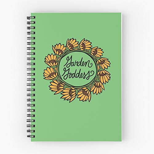 Goddess Gardener Gardening Daisy Garden Summer Flower Tote Cotton Very Bag | Bolsas de supermercado de lona Bolsas de mano con asas Bolsas de algodón duraderas