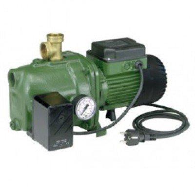 Unbekannt Elektropumpe DAB Jet 82MP 0,8HP Pumpe Hauswasserwerk Tauchpumpe 102662020