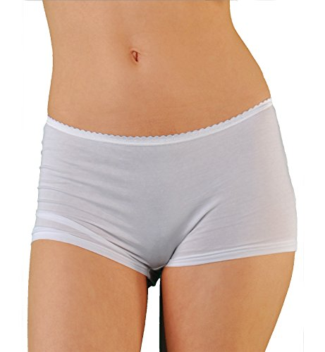 Zimmerli Attitude Hipster Panty Small/White