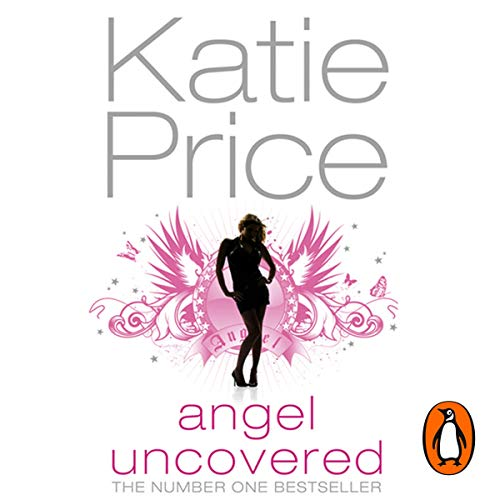 Angel Uncovered cover art