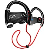 Best Workout Headphones - [Upgraded 2020] 12+Hours Sport Bluetooth Headphones - Professional Review