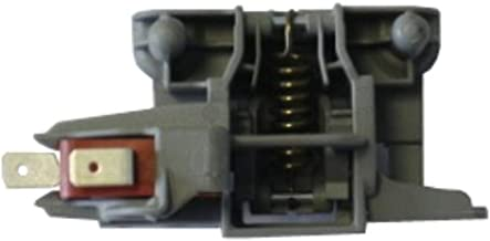 INDESIT - Mecanismo Cierre lavavajillas Indesit IDL-50 GRIS ...