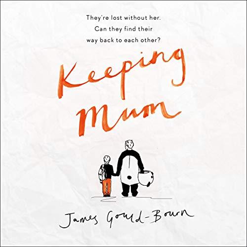 Keeping Mum cover art