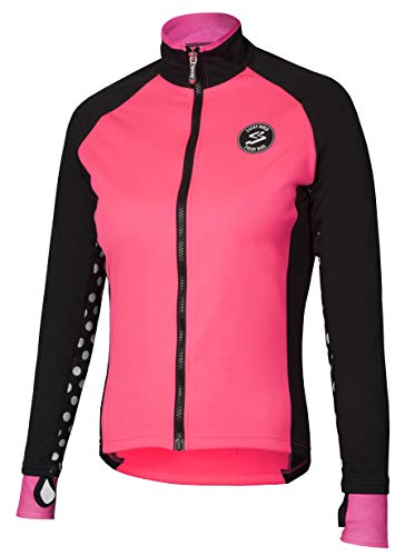 Spiuk Race Chaqueta, Mujer