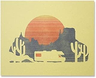 desert trip poster