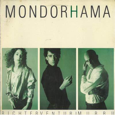 Mondorhama (Vinyl LP) Stories Virgin souls Simple fool Devil-Angel Poser (short version) Love will save your life