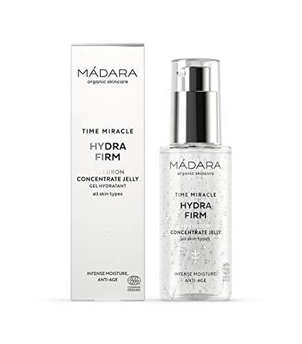 MÁDARA | TIME MIRACLE Gelatina Concentrada Hialurónica Hydra Firm, 75ml