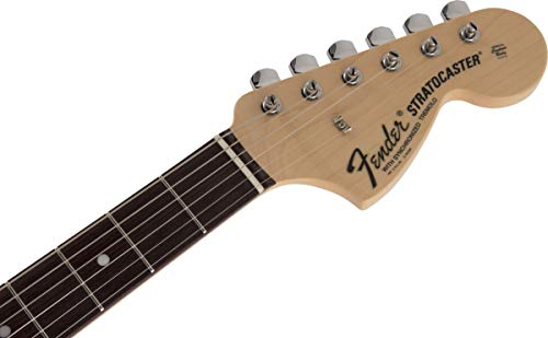 FenderエレキギターMadeinJapanTraditionalLate60sStratocaster®,RosewoodFingerboard,3-ColorSunburst