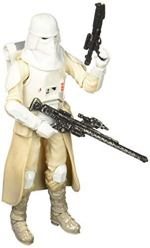 "Hasbro Star Wars ""The Black Series Snowtrooper"" Spielfigur"