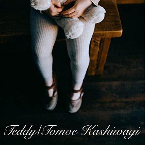 Tomoe Kashiwagi