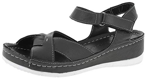 Lista de los 10 más vendidos para zapatos de plataforma andrea
