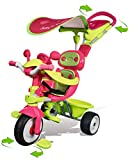Smoby - 434118 - Tricycle - Baby Driver Confort Fille