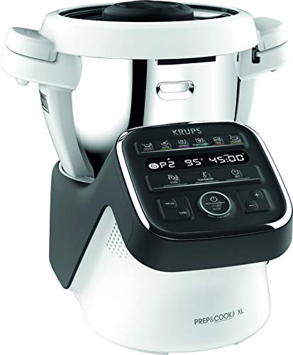 Krups HP50A8 Prep&Cook XL - 3