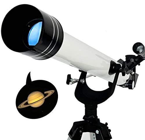 JIAWYJ Teleskop/Brechung Teleskop, Monokular PL Eyepieces Finder HD Teleskop High-Powered World Dual-Use Professionelle Deep Space/Commodity Code: WXJ-994