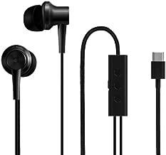 Xiaomi ノイズキャンセリングイヤホン Type-C ハイレゾ対応 (ブラック)