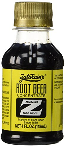 Zatarain's Root Beer Concentrate