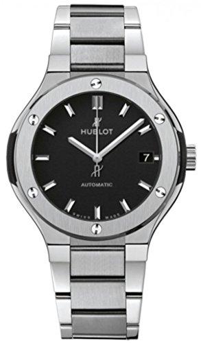 Hublot Classic Fusion 38mm Reloj de mujer 585.NX.1170.NX