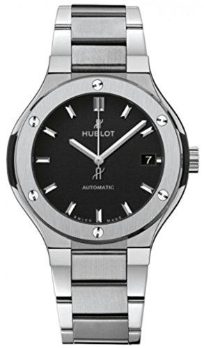Hublot Classic Fusion 585.NX.1170.NX - Reloj de mujer de 38 mm