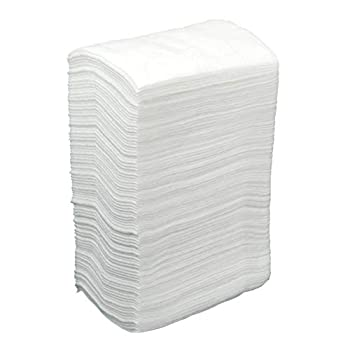 Iconikal Disposable 11.5 x 8-inch Dry Floor Dust Mop Pad Refills 90-Count