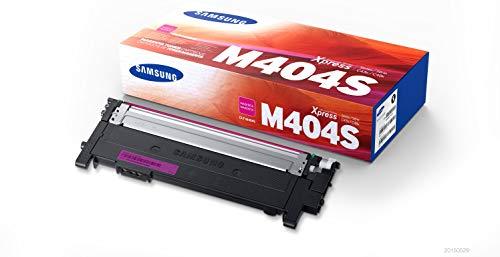 Samsung CLT-M404S Magenta Original Toner