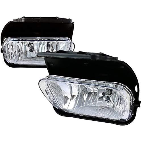 05 silverado fog lights - 1