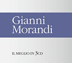 Morandi Gianni - Il Meglio in 3 CD (3 CD)