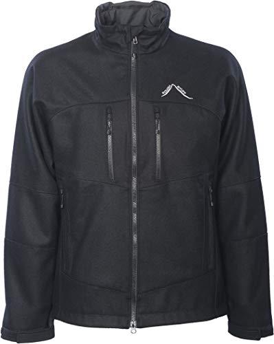 Roughstuff Naturbursche Jacket Men - Lodenjacke ohne Kapuze