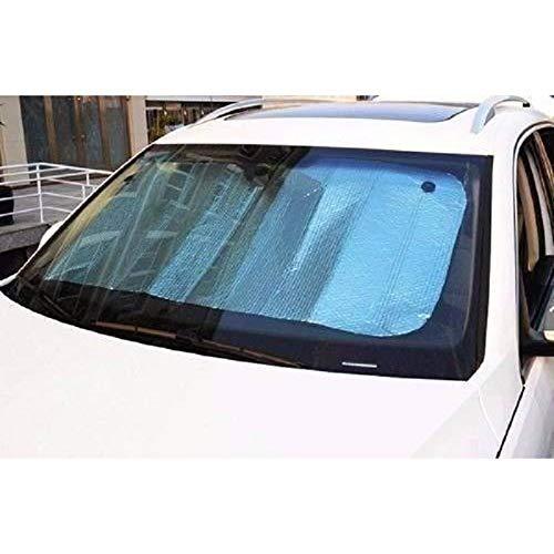 Protetor Solar Parabrisas - Quebra Sol Para Painel De Carro