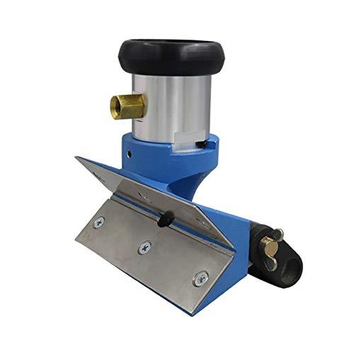 Piezas y accesorios de herramientas de aire Biselado Máquina neumática portátil, horizontal fija Biselado Máquina, Máquina de desbarbado Para casa