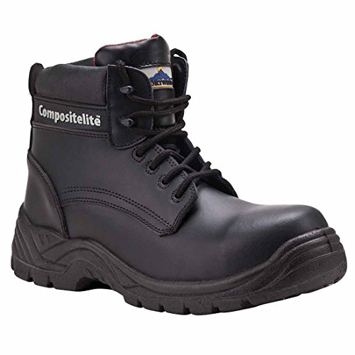 Scarpe antinfortunistiche Portwest - Safety Shoes Today