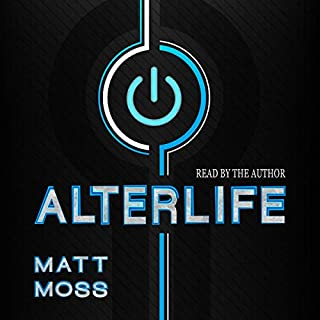 Alterlife cover art