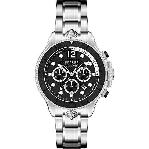 Versus Volta - Reloj cronógrafo para hombre, diseño moderno, cód. VSPVV0420