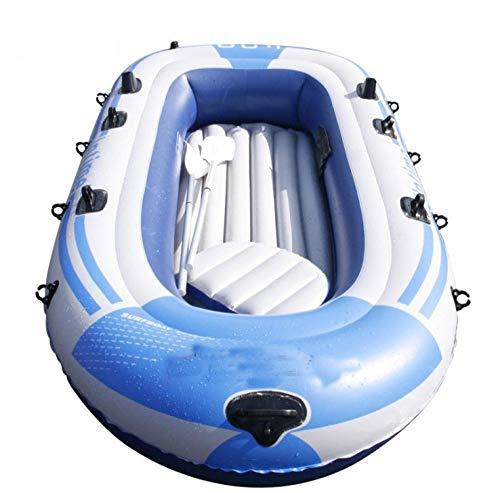 Topashe schlauchboot klein,Verdickendes Schlauchboot, PVC-Schlauchboot,Aufblasbares Boot Schlauchboot