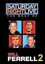 Saturday Night Live-Ferrell 2 [Reino Unido] [DVD]