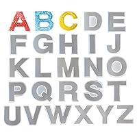 1セット 【シリコン モールド】 A~Z アルファベット型 シリコンモールド 26文字セット